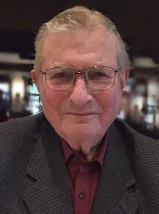 Carl A. Laufenberg