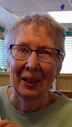 Dorothy M. Sanger