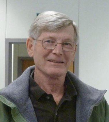 Ronald Rohn