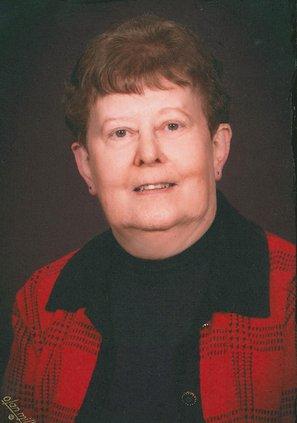 Ruth Blankenberg