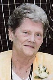 Ruth Ann King