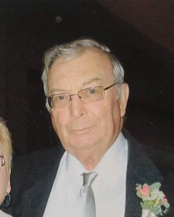 Vernon Brink