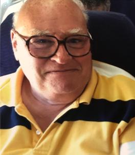 Larry E. Frank