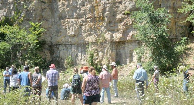 Karst Tour_Kramer Quarry