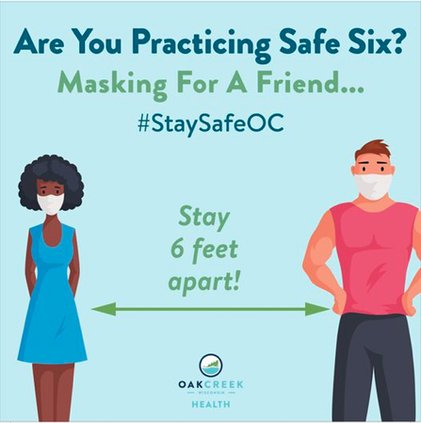 Practicing safe six