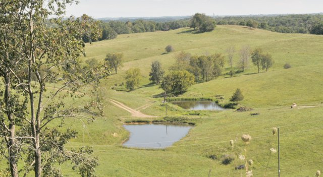 Karst Tour_Robinson Farm