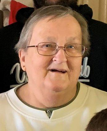 """Janell L. """"Nellie"""" Bradshaw"""