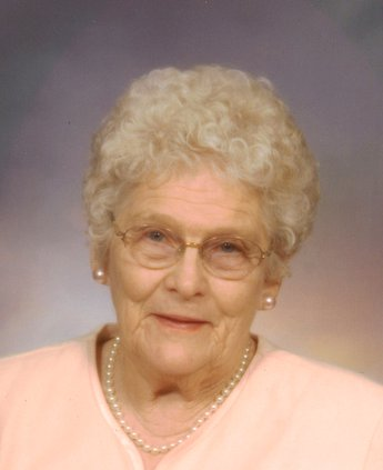 Margaret Anna Taylor