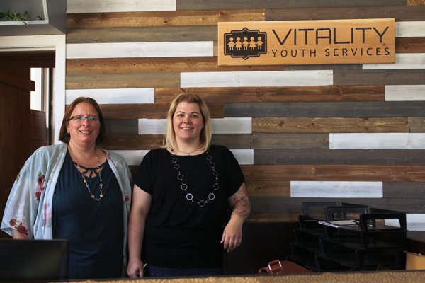 vitality youth services
