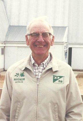 Louis Steger