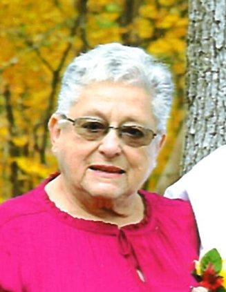 """Rosemary H. """"Rosie"""" Hampton"""