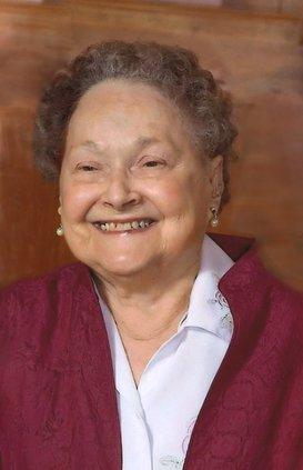 Phyllis Ann Osterhaus