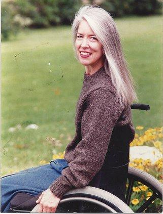 Sarah Gibbs, 1944-2020