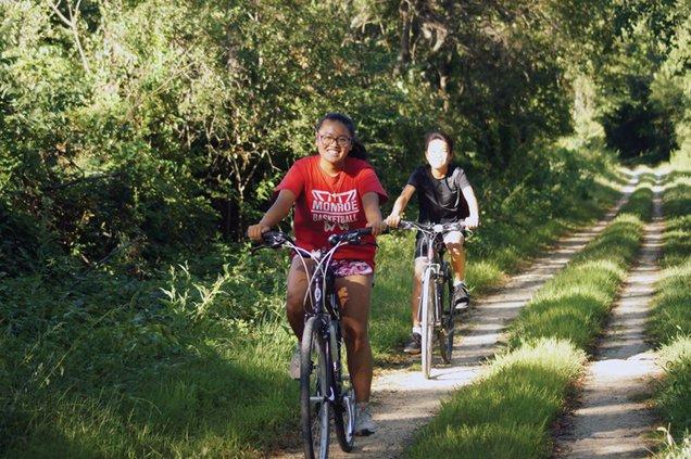 setterstrom bike trail