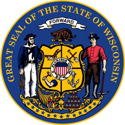 Wisconsin State Seal