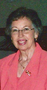 Beverly Mae White
