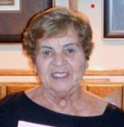 Mary Lysbeth Ewing