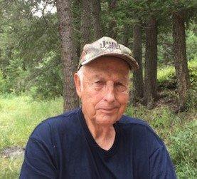 Glenn E. Scoville