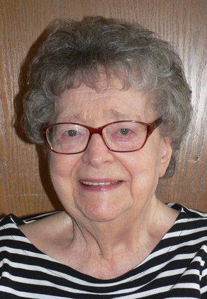 Edna Berg