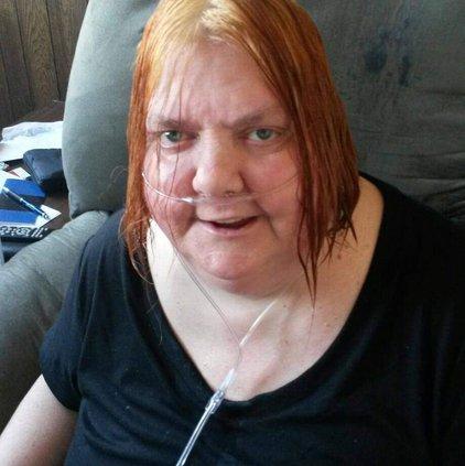 Vicki Edie