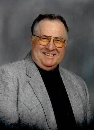 Larry Allen Stefanik
