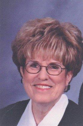 Esther L. (Guthrie) Holling Falk