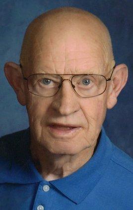 """Lawrence A. """"Larry"""" Laugesen"""