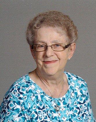 Betty Tyson