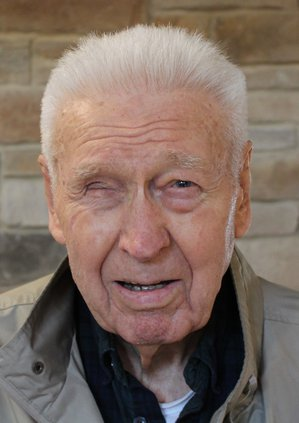 Victor Lee Severson
