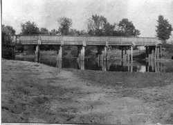 brodhead old bridge