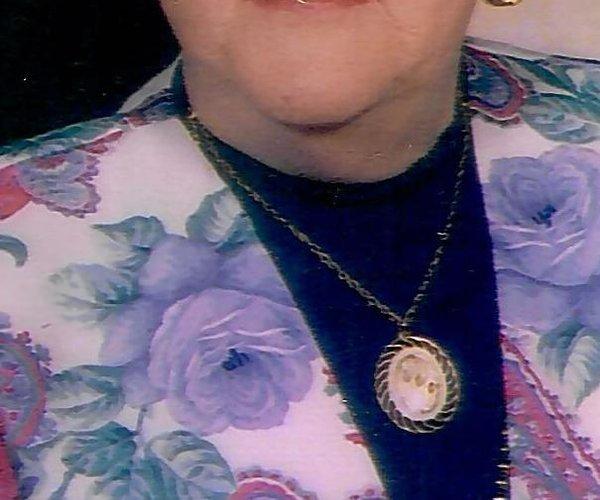Alice Marie Badertscher