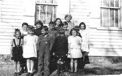 bethel school 1953