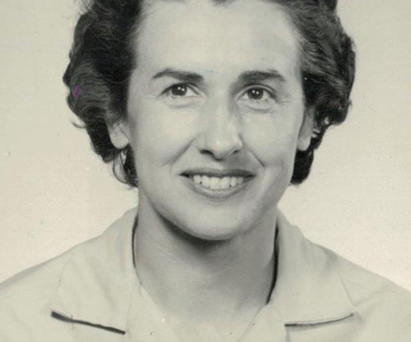 Marjorie Ann Garthwaite