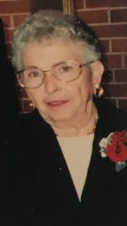 Mary Lavon Kramer