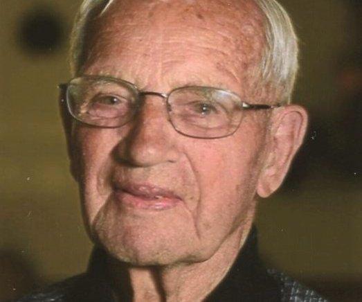 Harold M. Lelle