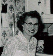 Doris E. Pahl