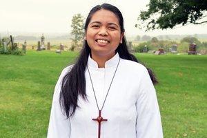 Pastor Sarah Mae Gabuyo