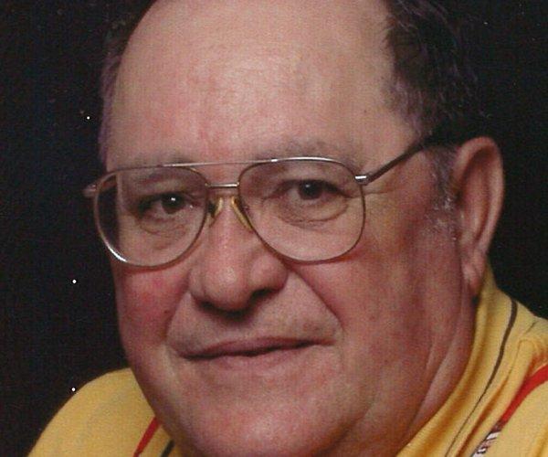 Robert W. Bohringer