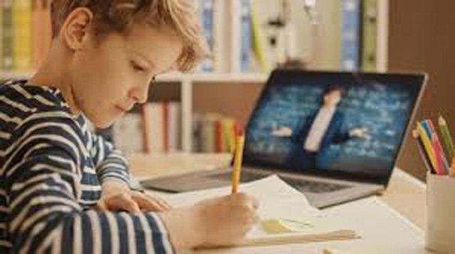 Broadband and Students