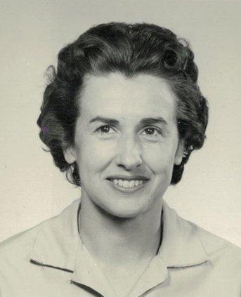 Marjorie Garthwaite