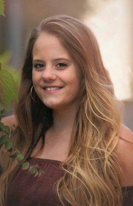 Hailey Jo Betthauser