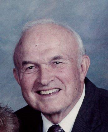 Ray D. Sailsbery