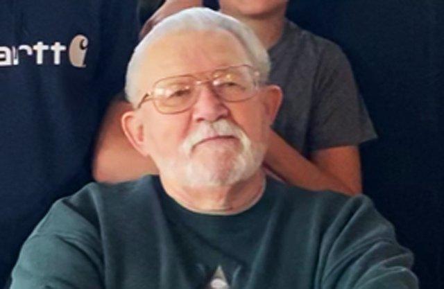 Bill Bender, 1941-2020