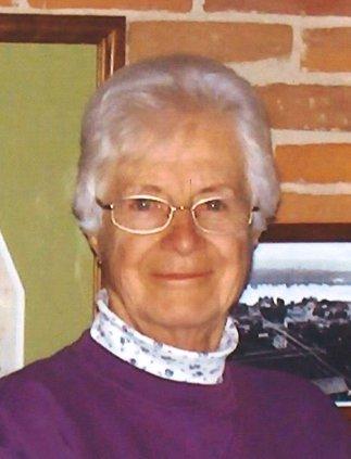Dolores C. Houghton
