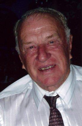 Leonard Steinhoff