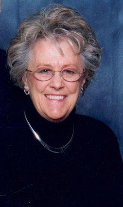 Mildred Knudson