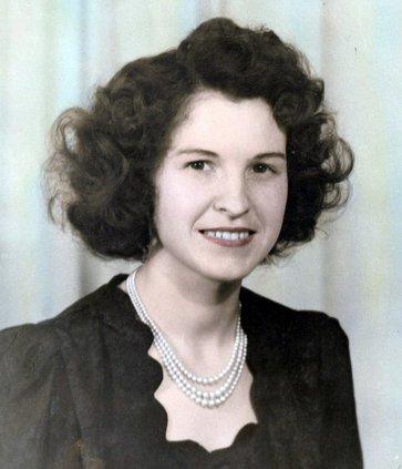 Agnes J. Burns