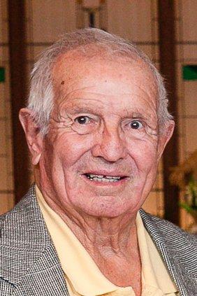 William Webber