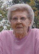 Helen Marie Mallory