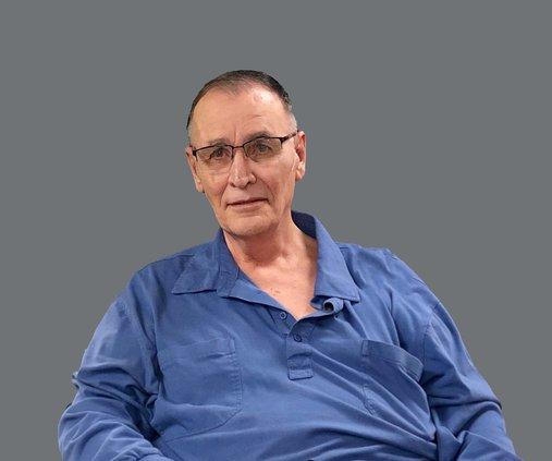 Robert A. 'Bob' Bindl